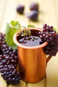 Grekiskt vin