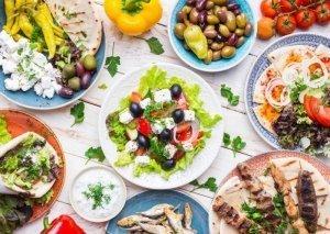 Grekisk mat malmö